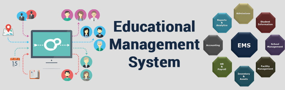 Few standard approaches for successful implementation of education management software 2